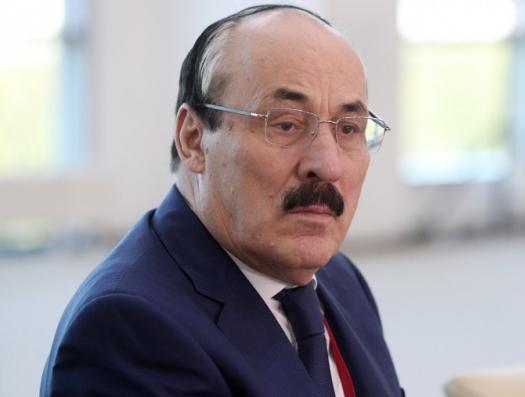 Рамазан Абдулатипов обратился в haqqin.az: Я никогда не выступал против Азербайджана