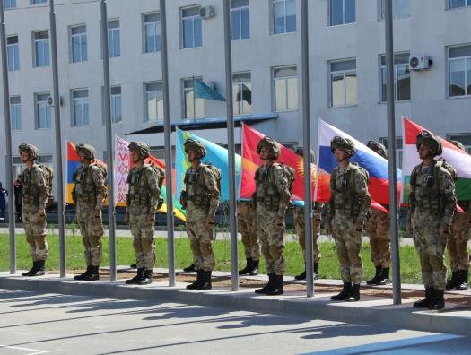 Армения окончательно проиграла в ОДКБ
