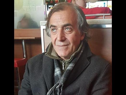 Аркадий Цатурян рвется в Баку