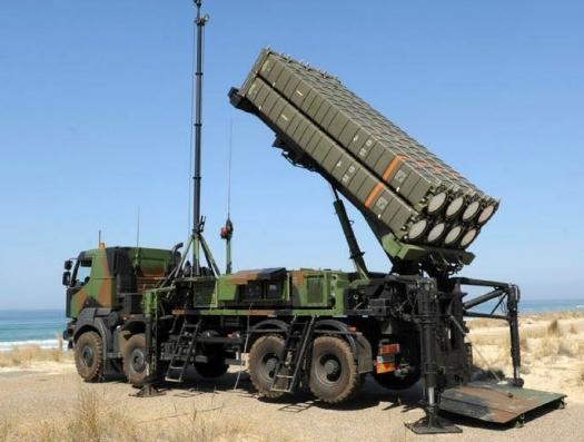 Российские эксперты о покупке Азербайджаном французских систем ПВО