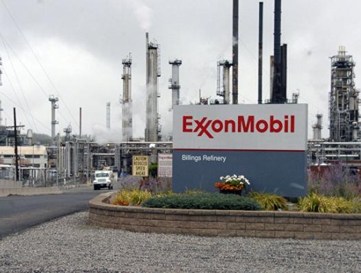 Крупнейшая нефтяная компания США покидает нефтяной сектор Азербайджана