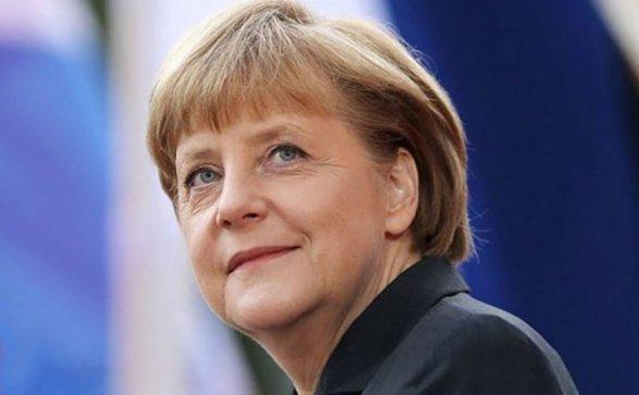Меркель 8-ой раз подряд возглавила рейтинг самых влиятельных женщин