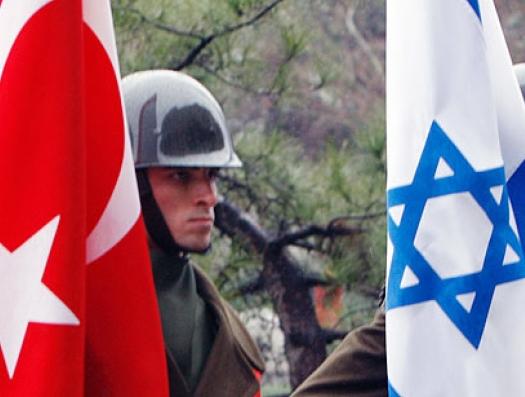 Теневое ЦРУ предрекает союз Турции и Израиля против Ирана. Как быть Азербайджану?