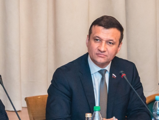 Депутат Госдумы Дмитрий Савельев: «Сперва необходимо восстановить целостность Азербайджана!..»