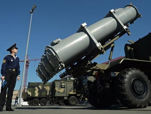 Минобороны России запретило продажу ракет в Азербайджан