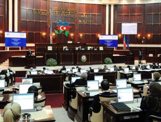 Милли Меджлис отказался почтить память основателей Азербайджанского парламента