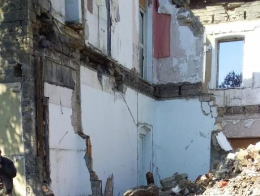 Haqqin.az написал о выселении жильцов, а Генпрокуратура возбудила уголовное дело