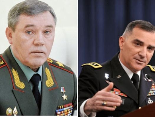 Верховное командование России и НАТО неожиданно прибывает в Баку