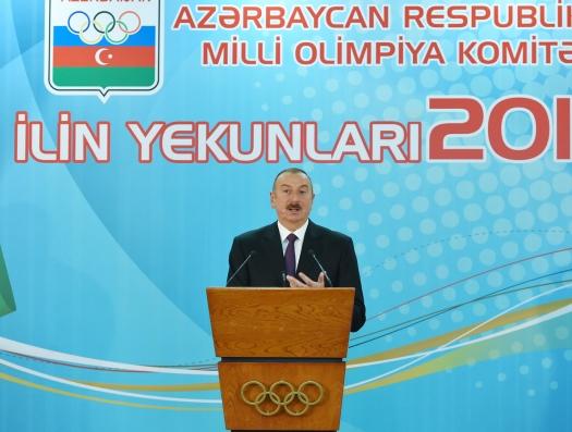 Ильхам Алиев рассказал, почему переговоры НАТО и России прошли в Баку