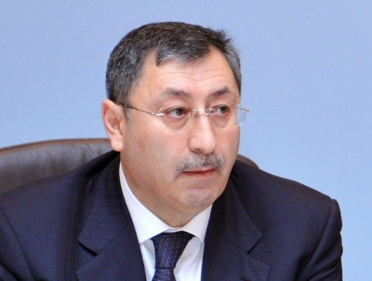 Халаф Халафов назначен главой аппарата Кабмина