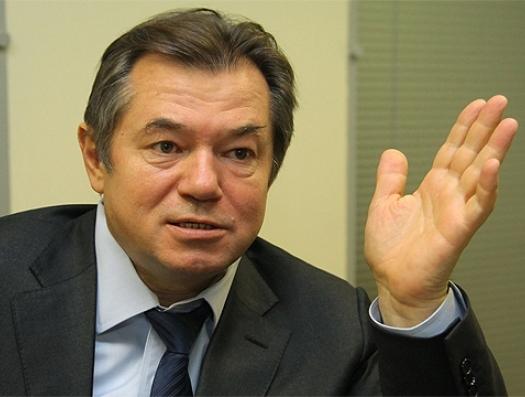 Советник президента России в интервью haqqin.az: «Доллар неприемлем для взаимных расчетов между Россией и Азербайджаном»