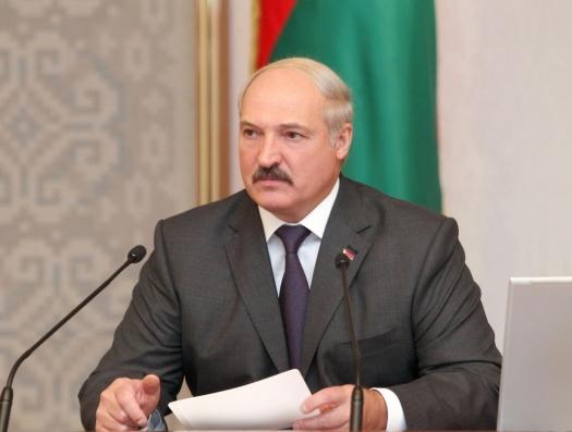Лукашенко обратился к Армении: «Чего вы боитесь?»