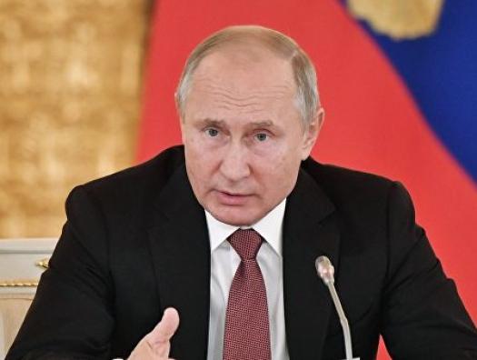 Путин выслушал правозащитников: «Людей пытают в полиции, тюрьмах и в ФСБ!»