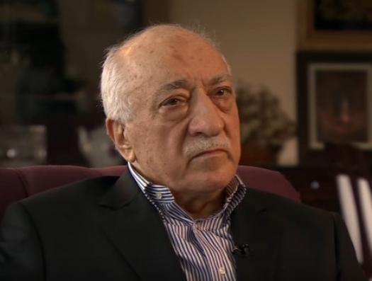 Трамп допускает экстрадицию Гюлена в Турцию
