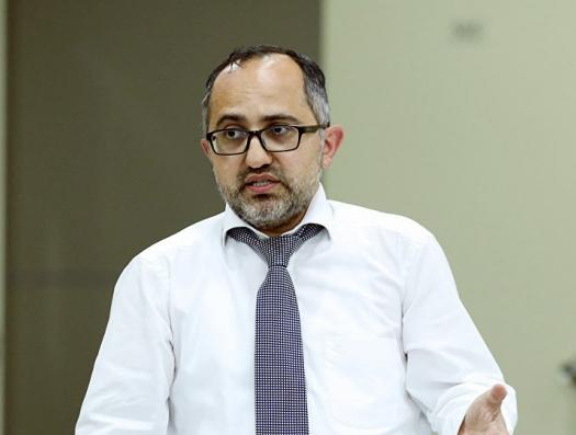 Акрам Гасанов: «Новые налоги лягут тяжким бременем на предпринимателей»
