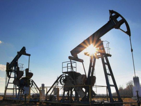 Цены нанефть обвалились вслед заакциями США