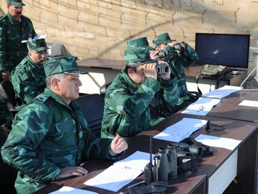 Паника в Ереване: Замминистра обороны о размещении войск Эльчина Гулиева на границе с Арменией