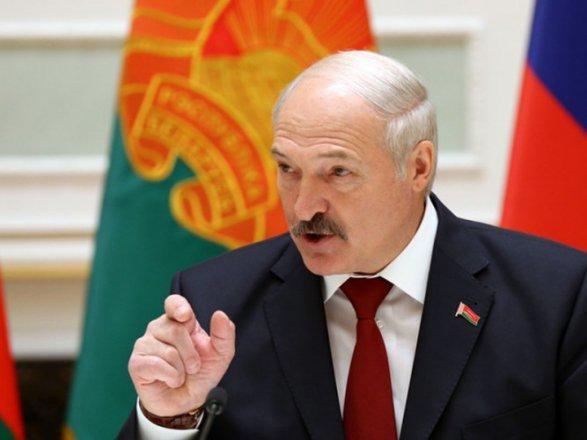 Лукашенко отказался называть Российскую Федерацию  братским государством