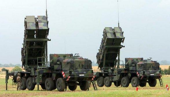 США вновь потребовали отАнкары отказаться от русских систем С-400