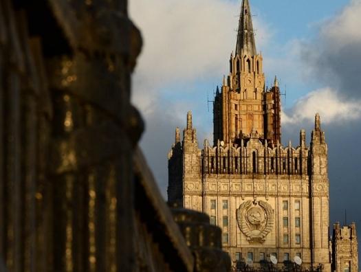 Баку обвинил МИД России в провокации