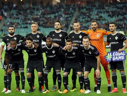 За одну победу «Карабах» получил 622 тысячи евро