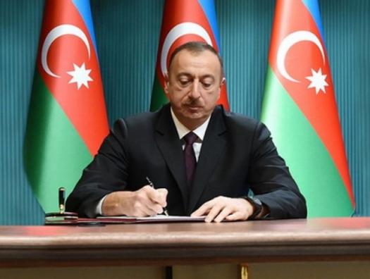 Ильхам Алиев создал ОАО Azərsilah
