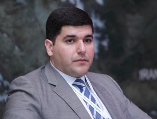 И Фархад Мамедов остался без должности