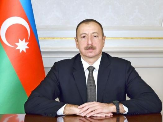 Ильхам Алиев упразднил эти госведомства