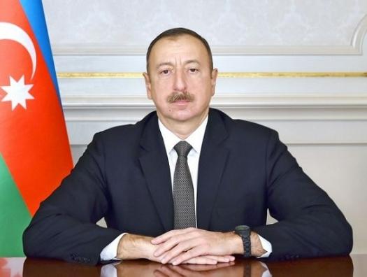 Ильхам Алиев отозвал посла в Японии
