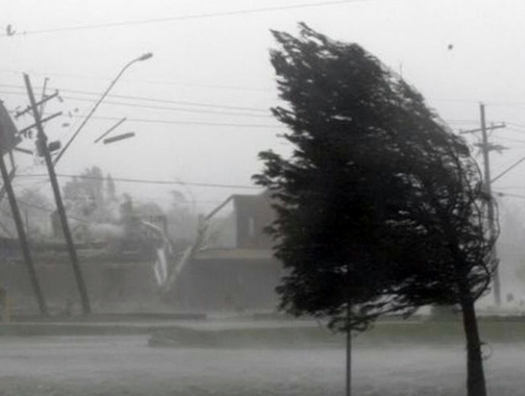 На Баку надвигается ураган: даже Минкультуры переходит на усиленный режим