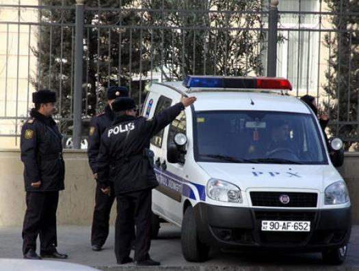 Кто сеет панику в Баку?