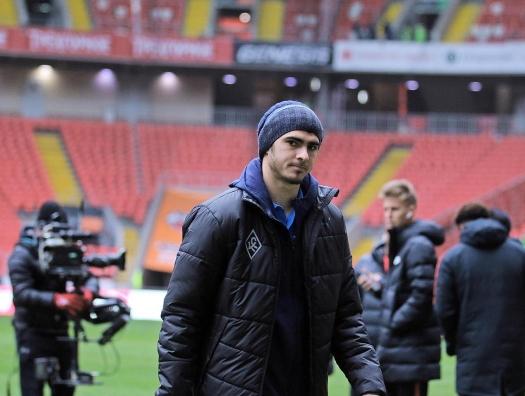 Рамиль Шейдаев: «Лучше бороться за выживание в России, чем играть в Лиге чемпионов за Азербайджан»
