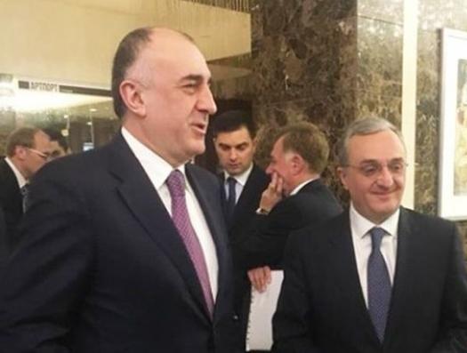 Григорий Трофимчук: «Азербайджан вряд ли может рассчитывать на возвращение земель»
