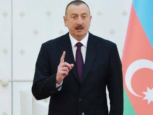 Ильхам Алиев отнимает у чиновников люксовые автомобили