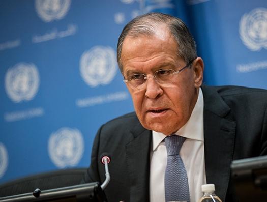 МИД России раздувает скандал с Азербайджаном