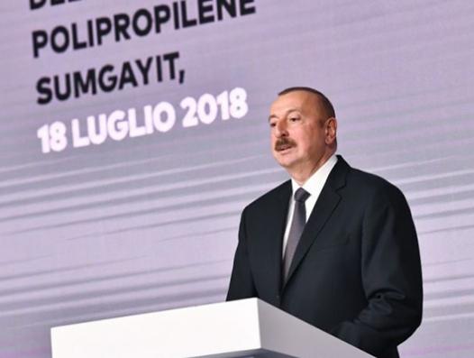 Ильхам Алиев нанес смертельный удар по мафии черных металлургов