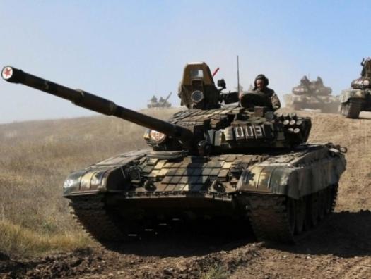 В Минобороны Армении рассматривают возможность начала войны