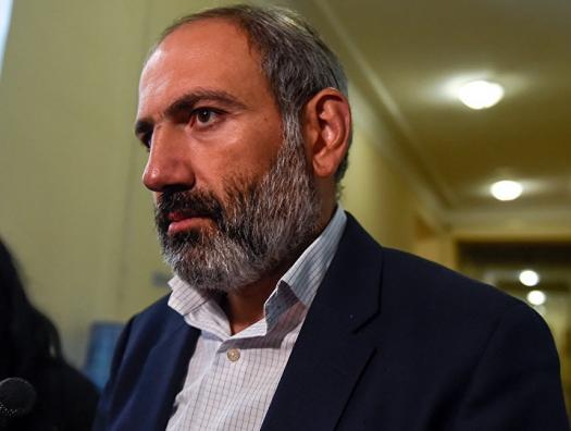 Степан Даниелян: «Пашинян принципиально говорит «Карабах», а не «Арцах»
