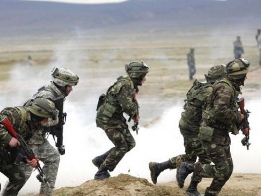 Начальник Генштаба рассказал о наступлении азербайджанской армии до Мадагиза