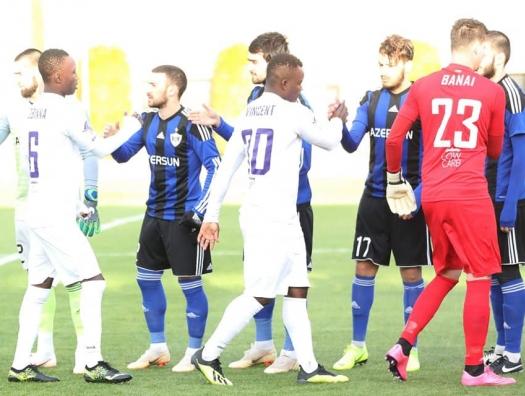 Азербайджан против Венгрии, Швейцарии и Чехии