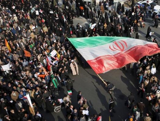 США добивают Иран... и больше не доверяют Старой Европе