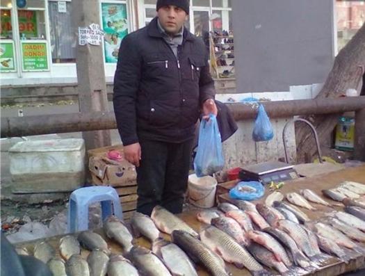Мясо убрали с улиц, но рыба осталась
