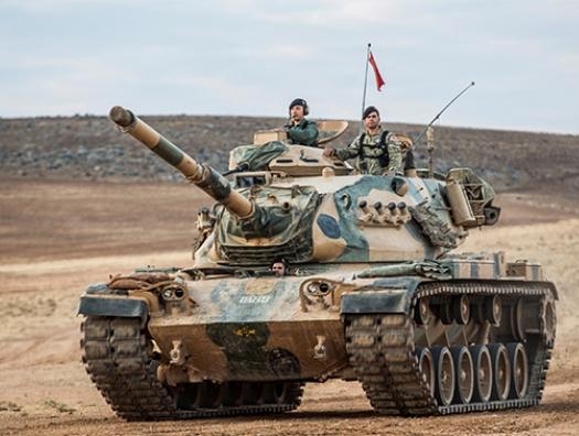 Турция накануне новой войны с курдами