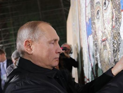 Вице-спикер парламента Армении: «Путин убивает Россию»
