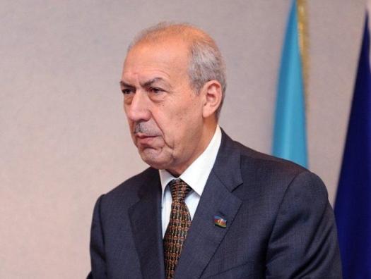 Банк отнял виллу депутата Милли Меджлиса