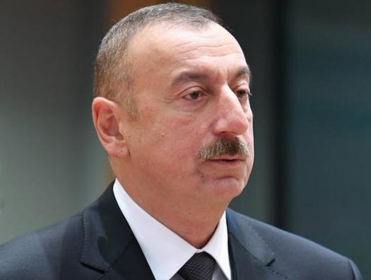 Ильхам Алиев о вопросе вступления Азербайджана в ОДКБ
