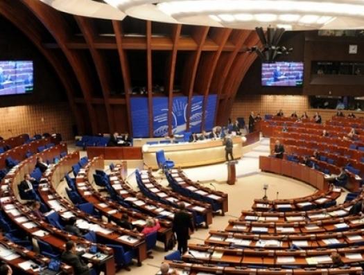 Совет Европы отказался принять резолюцию по делу Мехмана Гусейнова