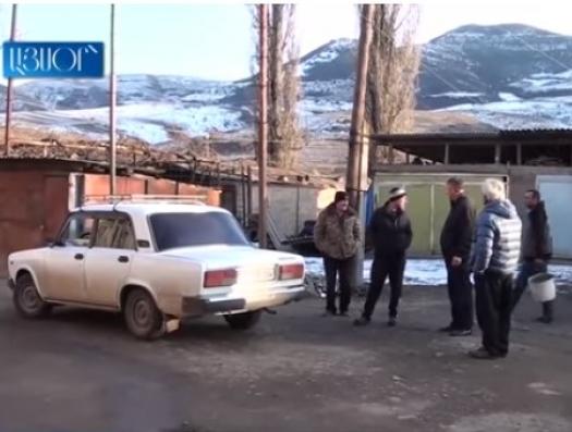 Пашинян готовит Армению к миру с азербайджанцами