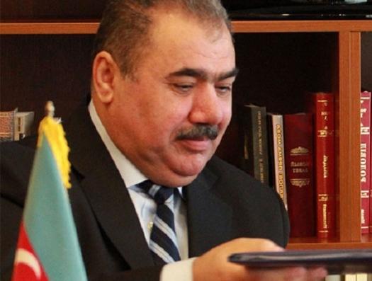 Власти начали финансовую проверку Арифа Алышанова