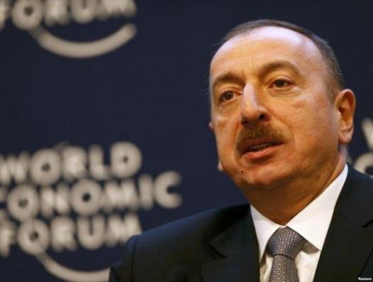 Ильхам Алиев: «Если отвечать каждому, кто говорит и пишет о тебе…»